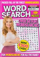 Wordsearch Puzzles Magazine Issue NO 53