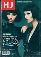 Hairdressers Journal Magazine Issue DEC 19