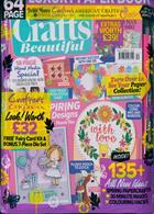 Crafts Beautiful Magazine Issue DEC 19