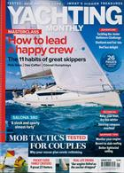 Yachting Monthly Magazine Issue JAN 20