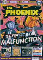 Phoenix Weekly Magazine Issue NO 415