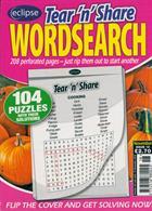 Eclipse Tns Wordsearch Magazine Issue NO 18