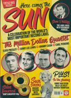 Vintage Rock Presents Magazine Issue SUNRECORDS