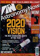 Astronomy Now Magazine Issue JAN 20