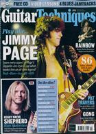 Guitar Techniques Magazine Issue FEB 20