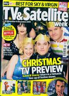 Tv & Satellite Week  Magazine Issue 30/11/2019