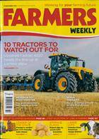 Farmers Weekly Magazine Issue 13/12/2019