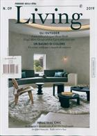 Living (It) Magazine Issue NO 9