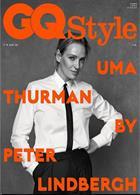 Gq Style German Magazine Issue 02