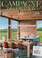 Campagne Decoration Magazine Issue 20