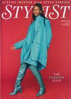 Stylist Magazine Issue N476