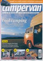 Campervan Magazine Issue DEC 19