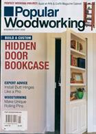Popular Woodworking (Us) Magazine Issue NOV 19