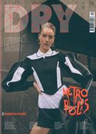 Collectible Dry Magazine Issue NO 13