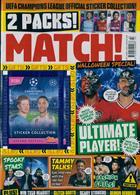 Match Magazine Issue 22/10/2019