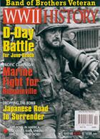 Wwii History Presents Magazine Issue OCT 19