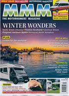 Motor Caravan Mhome Magazine Issue DEC 19