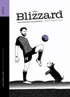 The Blizzard Magazine Issue Issue 35
