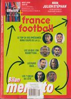 France Football Magazine Issue 25