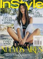 Instyle Spanish Magazine Issue 80