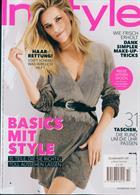 Instyle German Magazine Issue 10