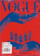 Vogue Collecciones Magazine Issue NO 41