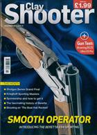 Clay Shooter Magazine Issue NOV 19
