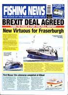 Fishing News Magazine Issue 24/10/2019