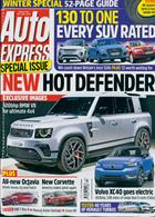 Auto Express Specials Magazine Issue 23/10/2019