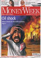 Money Week Magazine Issue NO 965