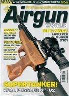 Airgun World Magazine Issue NOV 19