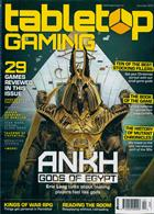 Table Top Gaming Magazine Issue DEC 19