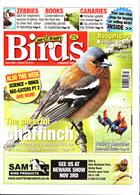 Cage And Aviary Birds Magazine Issue 23/10/2019