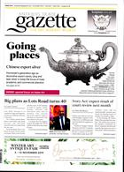 Antique Trades Gazette Magazine Issue 26/10/2019