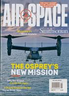 Air And Space Magazine Issue NOV 19