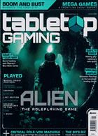 Table Top Gaming Magazine Issue JAN 20