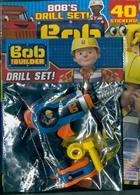 Bob The Builder Magazine Issue NO 266