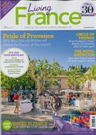 Living France Magazine Issue NOV 19