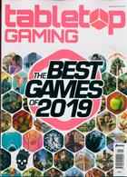 Table Top Gaming Magazine Issue BSTGAMES19