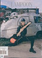 Lampoon It Magazine Issue NO 18