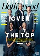 The Hollywood Reporter Magazine Issue NO 34