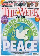 The Week Junior Magazine Issue NO 197