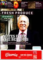 Fresh Produce Journal Magazine Issue 17