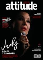 Attitude 314 - Renee Zellweger Magazine Issue RENEE