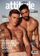Attitude 314 - Gus  & Laith Magazine Issue GUSLAITH