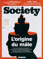 Society  Magazine Issue 13
