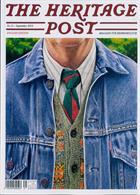 Heritage Post Magazine Issue 31
