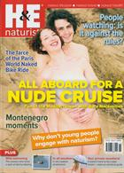 H & E Naturist Magazine Issue NOV 19