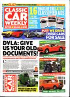 Classic Car Weekly Magazine Issue 23/10/2019