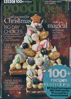 Bbc Good Food Magazine Issue XMAS 19